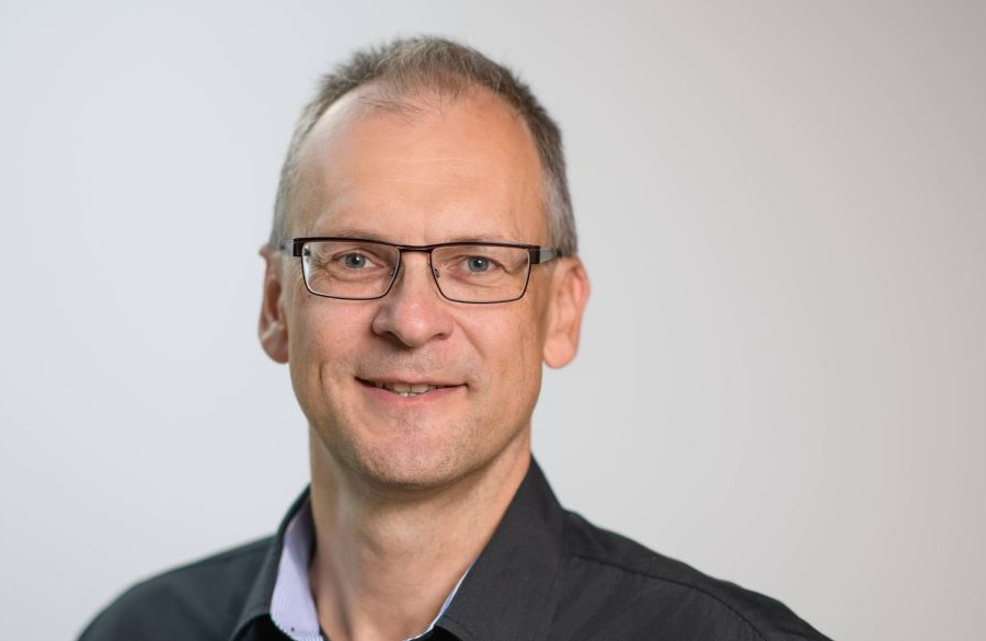 Portrait Jörg Höferlin
